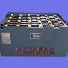 厂家直销丰田叉车蓄电池 GS叉车蓄电池 VCD9AC 丰田电动叉车电池组 48V450AH 丰田叉车电瓶批发