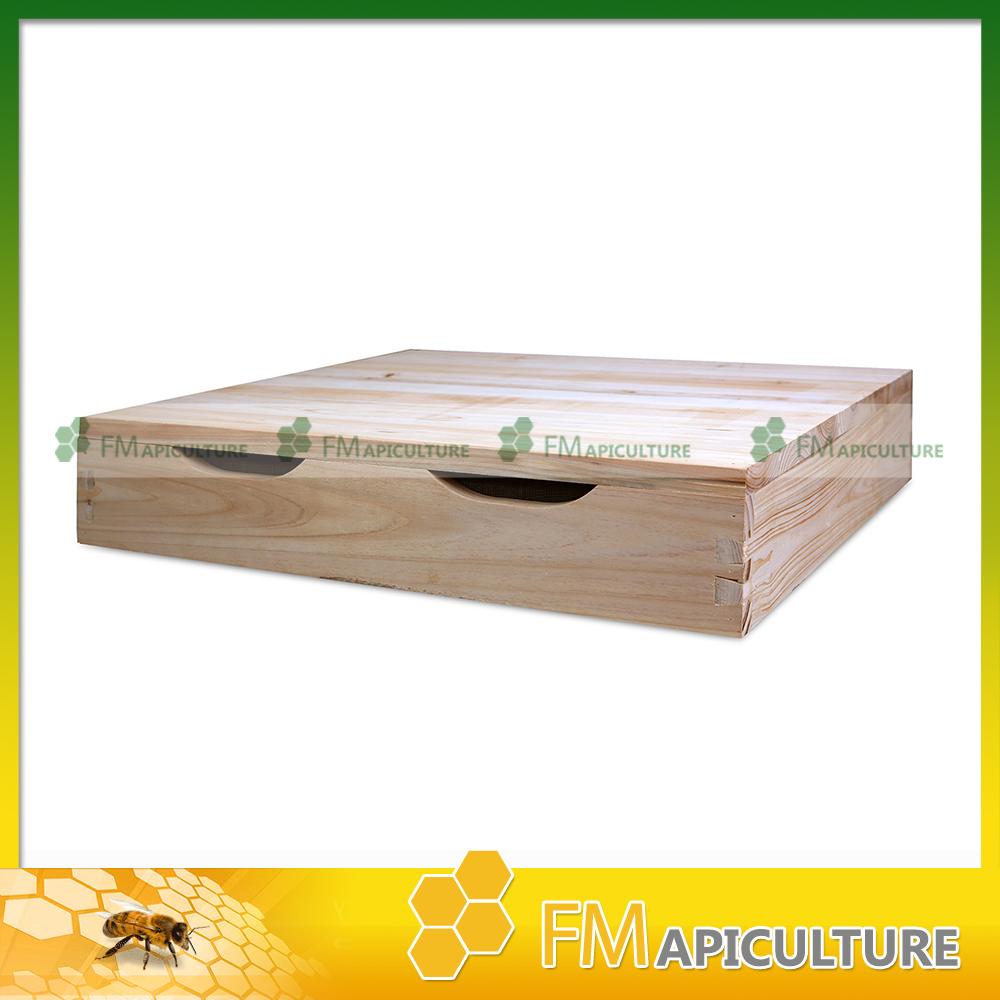 供应蜂箱杉木大隔板
