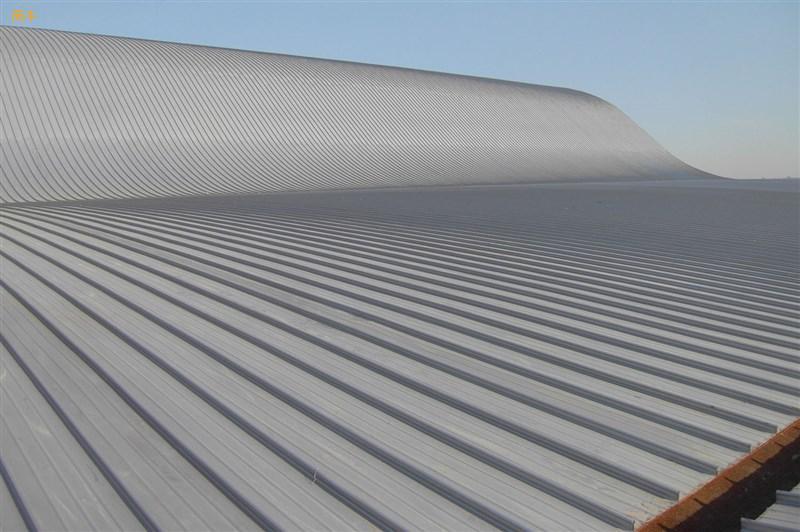 乌鲁木齐专业铝镁锰板金属屋面供应商,设计加工施工一体