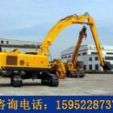 供应用于各种工况的双动力液压挖掘机,液压挖掘机,轮胎式挖掘机都在江苏八达重工