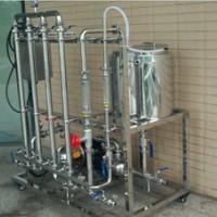 供應刺梨汁過濾澄清膜分離設備-過濾澄清膜分離設備廠家