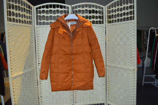 广州市衣伽服装贸易有限公司