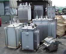 昆山废旧变压器废旧干式变压器批发