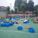 幼儿园环保防腐积木 幼儿园环保防图片