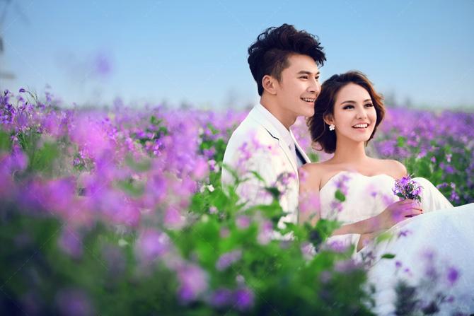 昆明2016最流行的婚纱照价格