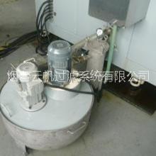 供应圆锥型机床用回水箱-机床用水箱配置批发
