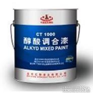 杭州高价回收醇酸树脂图片