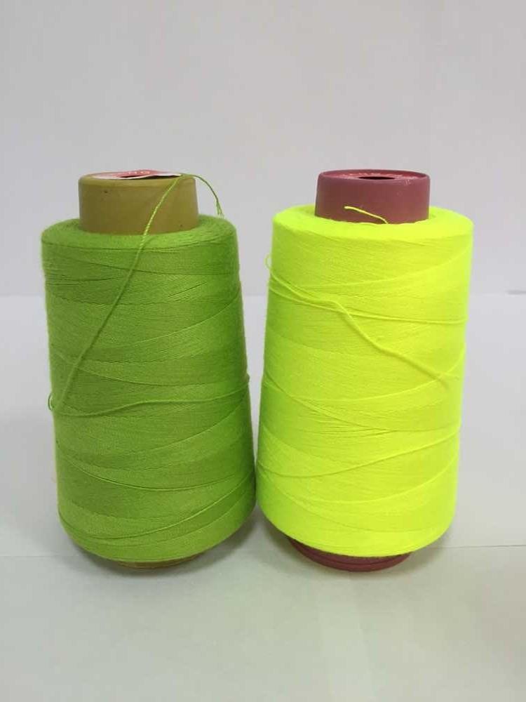 防火棉线 涤纶棉线销售