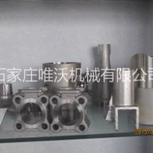 供应用于机械零配件|阀门配件|泵阀配件的不锈钢零部件机加工精密铸造机加工图片