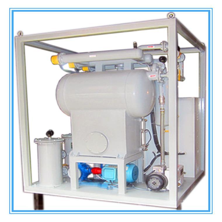 变压器油真空滤油机销售