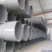 江苏pvc给水管厂家生产与销售一体图片