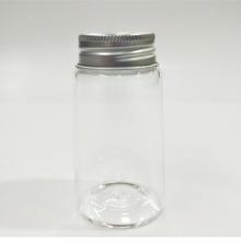 正批发订做4790高硼硅玻璃瓶 用于饰品展示包装配套铝盖批发
