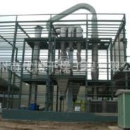 料级磷酸氢钙气流干燥器1500L图片