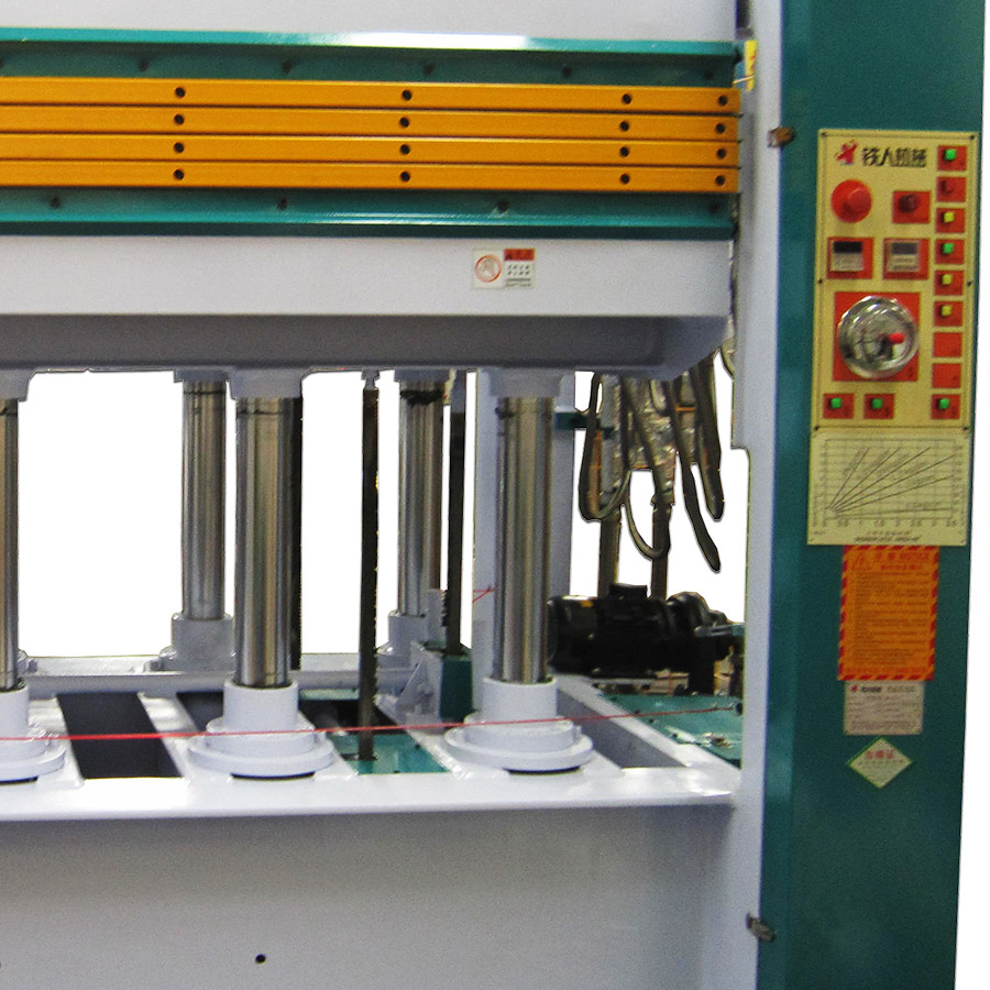 佛山木工200T热压机 厂家直销优质木工热压机 小型恒温热压机批发商 多层热压机脉冲贴面热压机 木工恒温热压机批发厂商