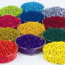 供应用于塑料着色的深圳高价回收色母料图片