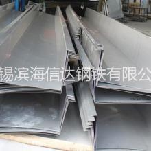 供应镀锌天沟支持加工定制 长度2-12米批发