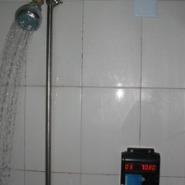 淋浴节水器,计费控制器,一卡通管图片