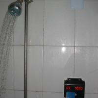 淋浴节水器,计费控制器,一卡通管
