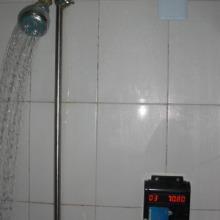 淋浴节水器,计费控制器,一卡通管理系统