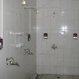 插卡水龙头淋浴控水器澡堂刷卡水控机