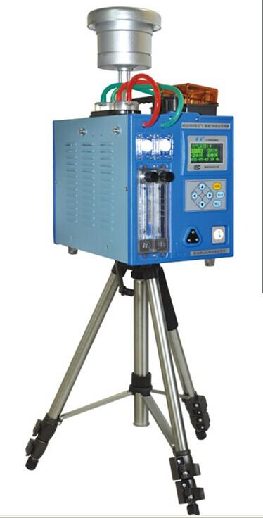 青岛厂家现货供应2050型智能空气TSP综合采样器