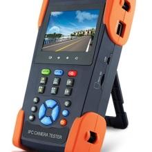 供应西安网络监控工程宝 网络工程宝SA-3500(IPC) 西安视频监控测试仪