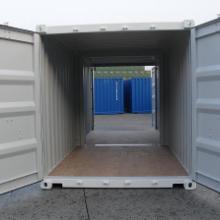 供应两端开门集装箱青岛雷悦特种集装箱生产图片