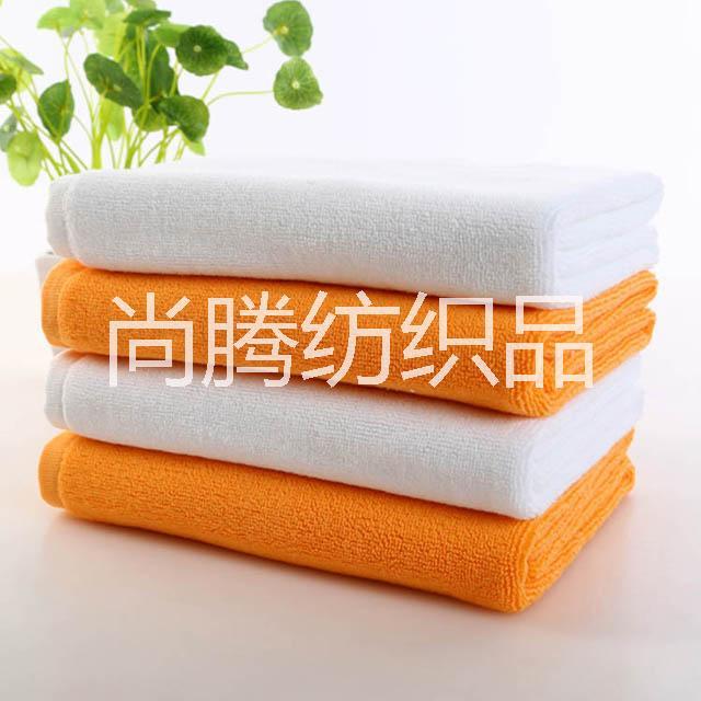 供应用于宾馆酒店的酒店毛巾纯棉加厚 批发洗浴毛巾