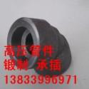 高压焊接弯头90°图片