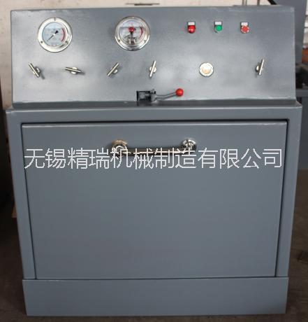 供应供应气瓶检验设备防爆充气箱厂家