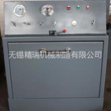 供应供应气瓶检验设备防爆充气箱厂家批发