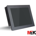 供应MEKT触摸电脑一体机12寸触控工业电脑