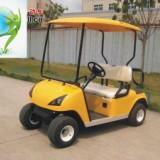供应二人座电动高尔夫球车DG-C2电旅游用车 哪里有卖观光车