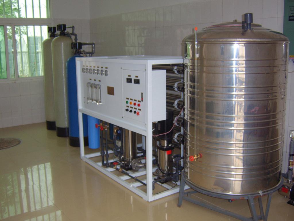 供应用于碳钢|软化树脂|超滤膜的离子交换设备,混床工艺
