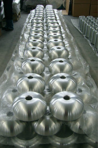 供应用于变压器的均压球系列