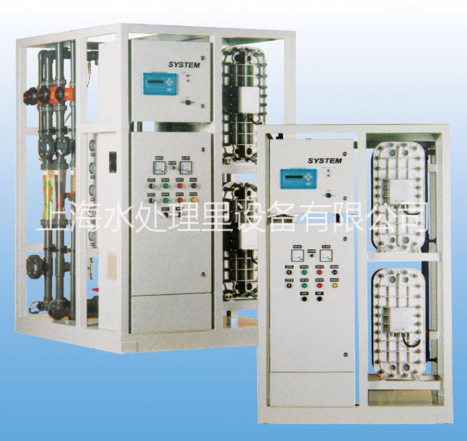 供应供应电池行业生产用纯水设备