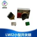 供应镇江LWl2小型开关锁厂家报价 防误操作程序锁 机械程序锁厂家批发