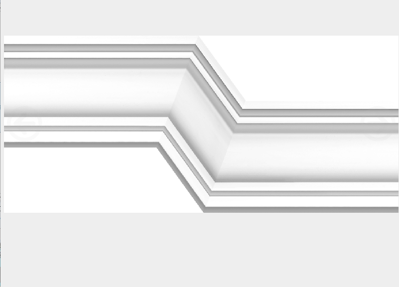 供应用于建材装饰的石膏线、石膏机械之优质厂家,玻璃钢模具,