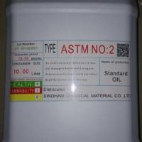 供应ASTM D 橡胶实验油2号油ASTM NO.2