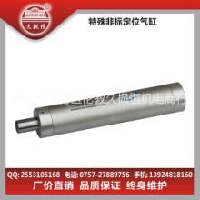 供应用于木工机械|排钻定位的排钻定位气缸图片