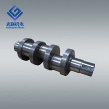 供应用于煤矿设备的曲轴 乳化液泵配件 BRW