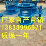 供应用于穿墙的长乐柔性防水套管DN200价格 刚性防水套管规格尺寸