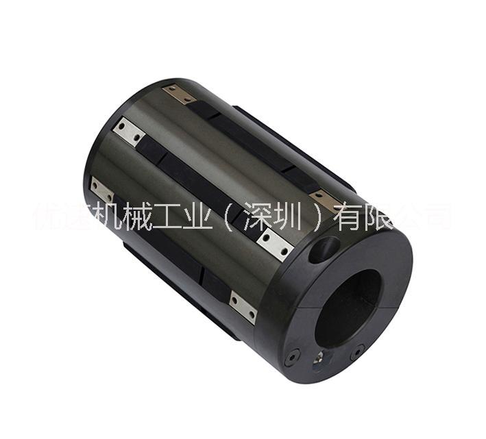 供应用于收放卷的气胀套 气涨夹套 气涨套夹 气胀轴加工 气轴维修 气压轴修理 深圳充气轴加工