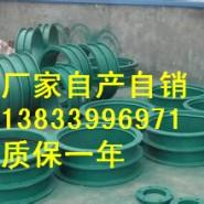 盐山镀锌刚性防水套管图片
