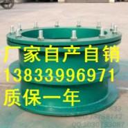 磐安优质柔性防水套管图片