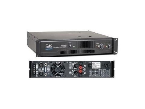 供应qsc功率放大器rmx1450/rmx-1450参数/美国qsc专业功放