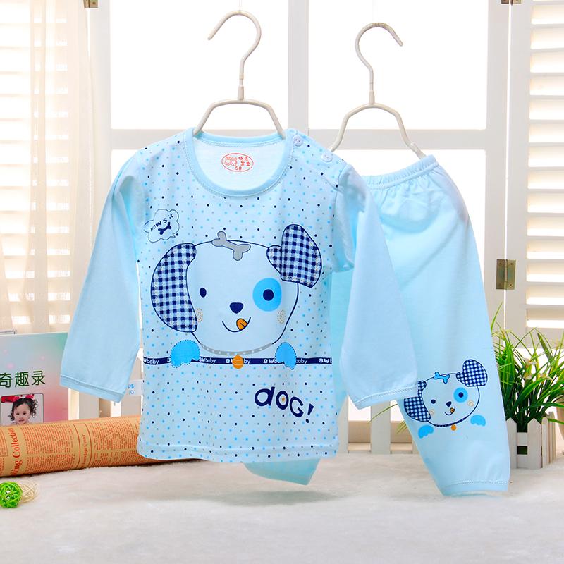 供应婴幼儿服装批发厂家直销宝宝套装
