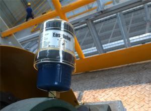 润滑油自动打油器 润滑脂自动加脂器 油脂通用型单点润滑设备 台湾easylube250十年品质保证 重复使用自动加黄油器