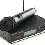 供应森海塞尔XSW 35无线话筒/SENNHEISER无线手持话/XSW35森海塞尔专业话筒