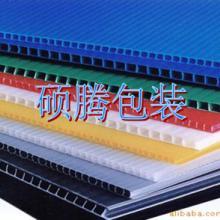 供应塑料瓦楞板 塑料瓦楞板、PP中空板图片